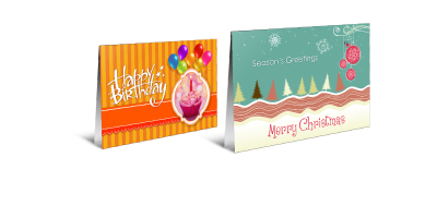 upload file - Discount Greeting Cards
